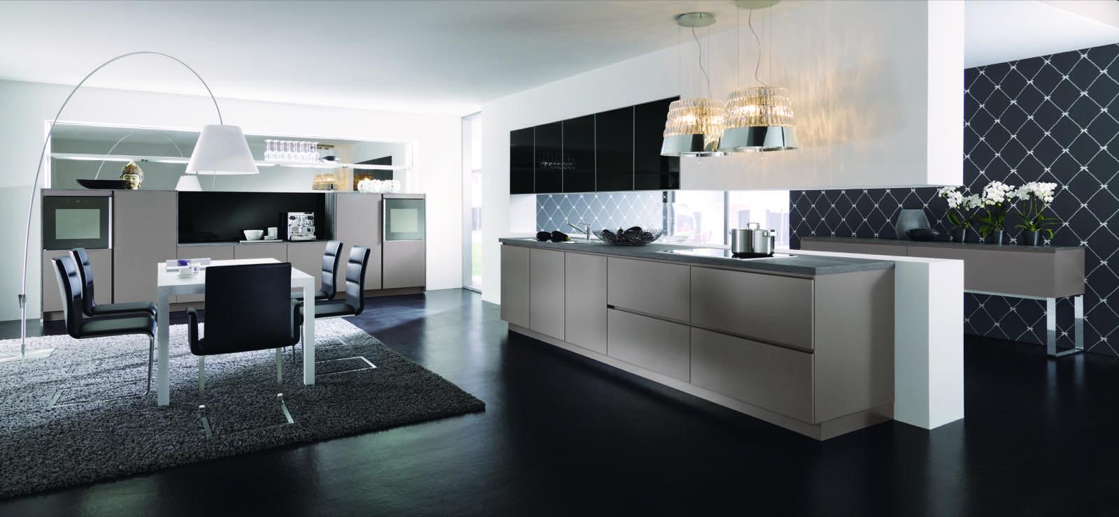 Studio Mirna · Mobiliario de Cocina